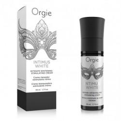 葡萄牙Orgie - Intimus White 敏感提升私處美白霜