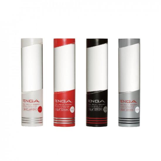 TENGA HOLE LOTION 170ml 水性潤滑劑