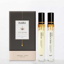 HARU THE ROOM 大麻系雙瓶香水