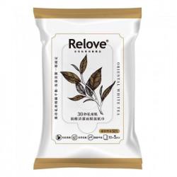 Relove 隨身私密濕紙巾